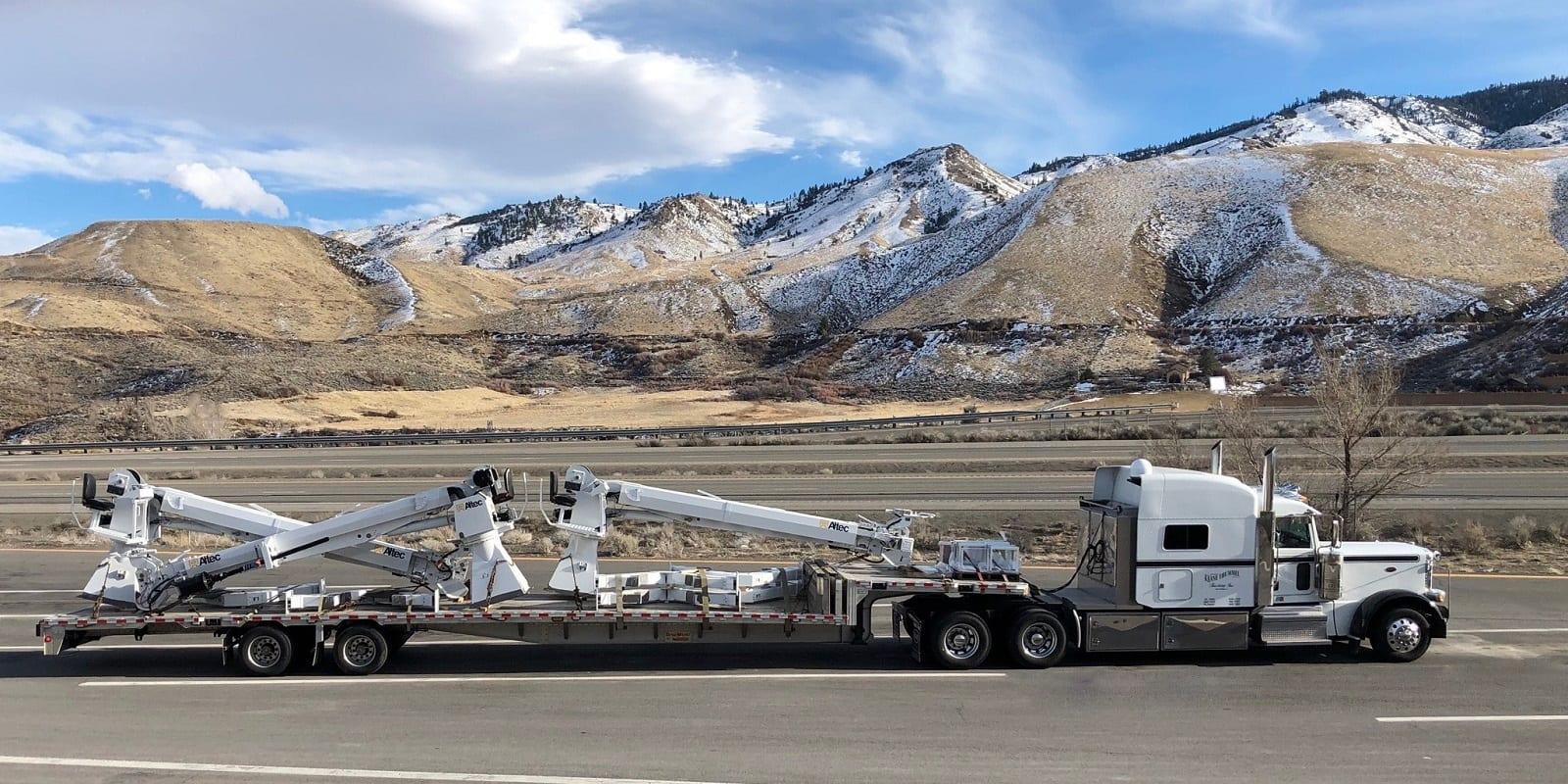 Interstate Trucking Reviews >> Interstate Trucking Company New Market Interstate Driving